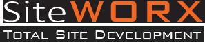 SiteWORX Ohio - Footer Logo