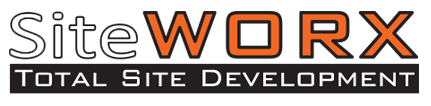 SiteWORX Ohio - Website Logo