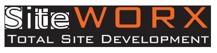 SiteWORX Ohio - Website Logo